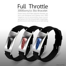 power wristband bracelet images Ionics 3000ions cc full throttle titanium germanium f i r carbon jpg