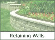 Backyard Retaining Wall Ideas Pictures Backyard Landscaping Design Ideas Diy Plans