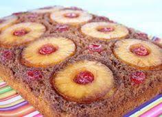pineapple upside down cake sweet tooth food pinterest