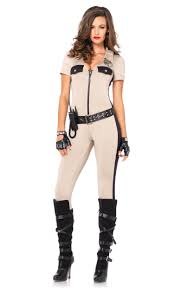 police costume for halloween cops u0026 inmates forplay