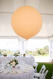 jumbo balloons 99 best jumbo balloons images on balloons wedding