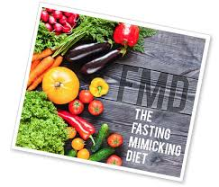 the fasting mimicking diet page prolonfmd