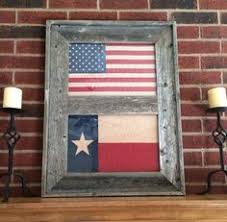 Barn Wood For Sale In Texas Texas State Flag Wall Hanging Made From Reclaimed Pallet Wood