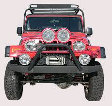 jeep front bumper olympic 4x4 products bumpers jeep grill guards front