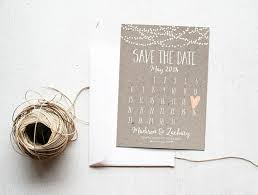 calendar save the date save the date card calendar printable simple wedding