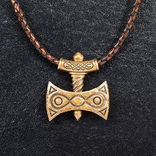 skyrim pendant necklace images An enchanted amulet representing the god talos who is believed by jpg