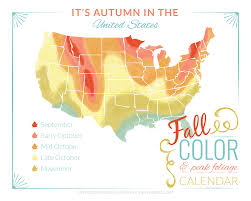 u0027s autumn free fall color peak foliage printable hey