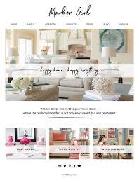 custom wordpress development mariah magazine web design studio