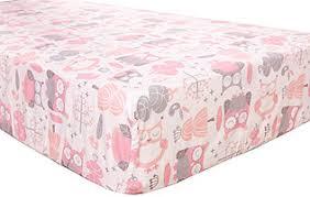 Owls Crib Bedding Levtex Baby Owl 5 Crib Bedding Set Pink Babies R Us