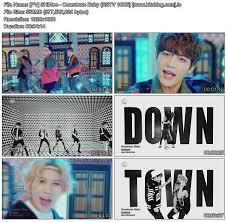 K2nblog Pv Shinee Downtown Baby Sstv Hd 1080i