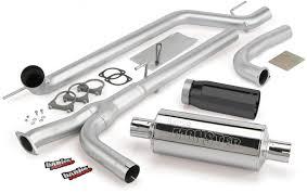 nissan titan catalytic converter banks power 04 15 nissan 5 6l titan u003e u003emonster exhaust