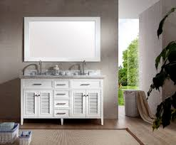 Double Sink Vanity Top 61 Ariel Kensington 61