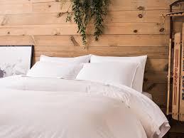 softest sheets brooklinen twill sheets