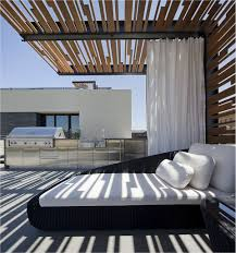 Steel Pergola Plans by Cozy Pergola Design Ideas With Luxurious Daybed Offers Ample