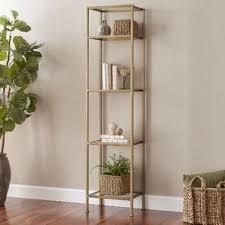 bookshelves metal bookcases u0026 bookshelves joss u0026 main