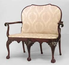 Chippendale Loveseat 48 Best Chippendale Antiques Images On Pinterest Antique