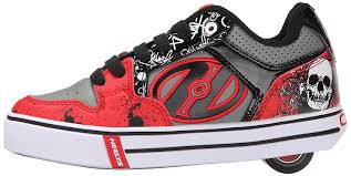 Meme Sneakers - heelys replacet wheels heelys unisex child trainer motion plus