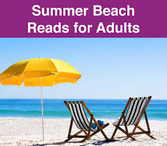 Chairs On A Beach Summer Reading You Will Love Bookshare