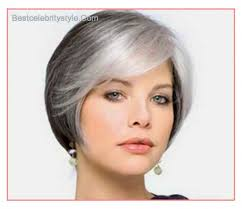 best hairstyles for women over 35 the seven reasons tourists love short gray hairstyles