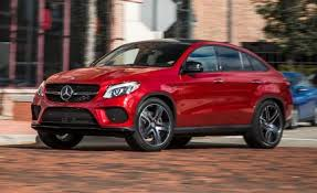 mercedes suv reviews mercedes gle coupe reviews mercedes gle coupe price