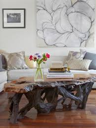 tree branch coffee table furniture stunning tree branch coffee table with sectional sofas
