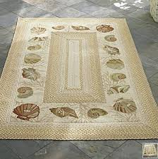 Charleston Rugs Sea Shell Rug Roselawnlutheran