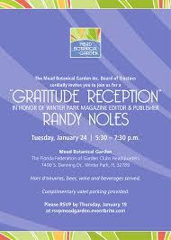 gratitude reception honoring randy noles winter park magazine