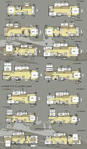 four winds travel trailer floor plans valine