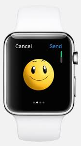 zo verstuur je bewegende emoji met je apple watch apple watch