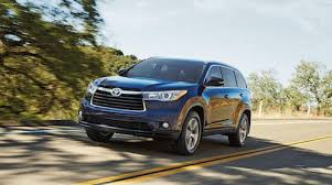 toyota highlander sales toyota highlander rochester nh used highlander sales