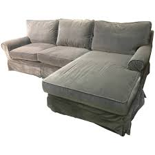 Shabby Chic Chaise by 30 Ideas Of Contemporary Black Leather Sectional Sofa Left Side Chaise