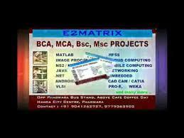 M Tech  PhD Thesis  IEEE Based Projects in Jalandhar   YouTube YouTube