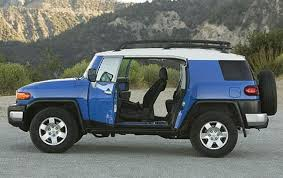 toyota cruiser price 2010 toyota fj cruiser information and photos zombiedrive