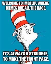 Dr Seuss Memes - dr seuss imgflip