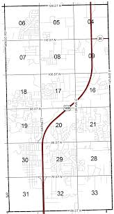 Tulsa Map Maps U2014 Tulsa County Assessor
