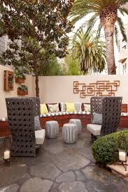 perfect patio ideas for you to potter about bored art