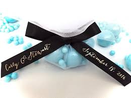 personalized ribbon for favors favor ribbon custom ribbon for special events regal ribbons