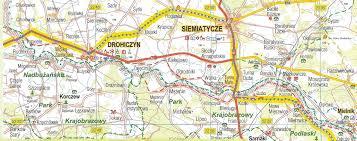 Kayak Map Drohiczyn Podlaskie Kayak Map Drohiczyn Podlaskie Poland U2022 Mappery