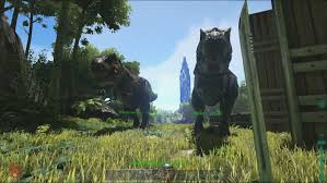 relaxing all inclusive island vacation u0027ark survival evolved