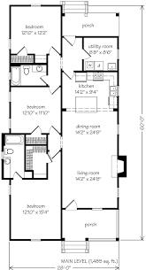 Tiny House 3 Bedrooms 161 Best Plans De Maison Images On Pinterest House Floor Plans