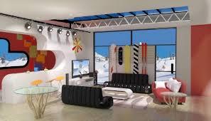 Home Design Group S C by Strikeforce Design Digital Rendering