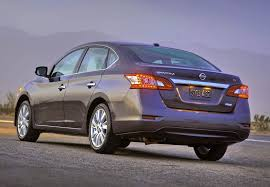 nissan sedan 2015 2015 nissan sentra review autoweb