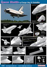 11012 1 72 apollo soyuz test project dragon plastic model kits