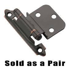 Partial Inset Cabinet Door Hinges by How To Install Partial Inset Cabinet Door Hinges Monsterlune