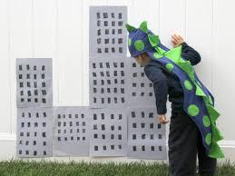 dinosaur toddler halloween costume how to make a dinosaur halloween costume how tos diy