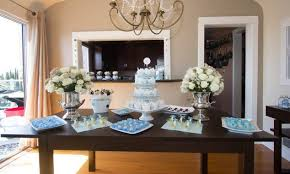 Baby Shower Table Centerpiece Ideas Simple Baby Shower Centerpiece Ideas For Boys Horsh Beirut