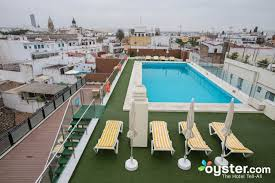 the 15 best seville hotels oyster com hotel reviews