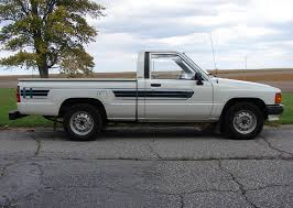 1988 toyota truck toyota truck 2649227