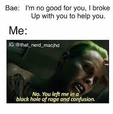 Bae Meme - bae meme by jp gomez12 memedroid