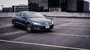 Review 2016 Volkswagen Cc Canadian Auto Review